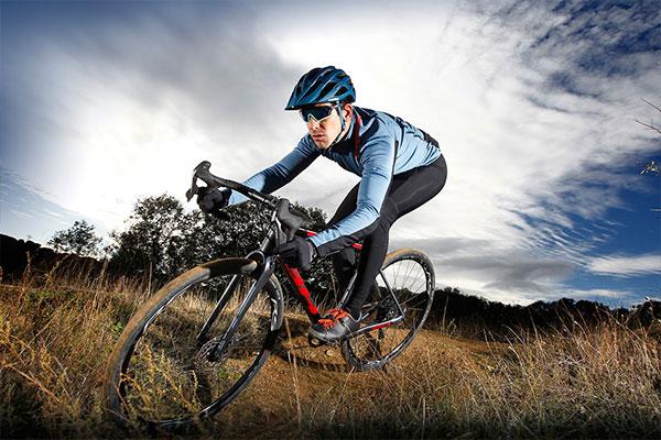 Gravel bike finance
